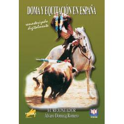 DVD DOMA Y EQUITACIÓN EN...