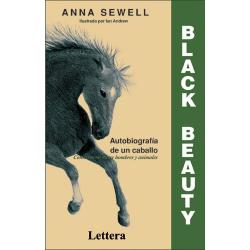 LIBRO BLACK BEAUTY....