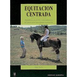 LIBRO EQUITACIÓN CENTRADA