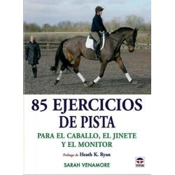 LIBRO 85 EJERCICIOS DE...