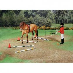 BREYER 2480 - GROUND...