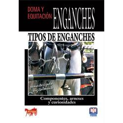 DVD ENGANCHES TIPOS DE...