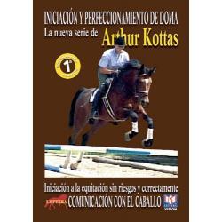 DVD INICIACIÓN Y...