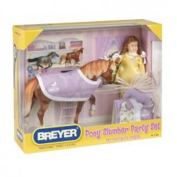 BREYER 1386 - PONY SLUMBER...