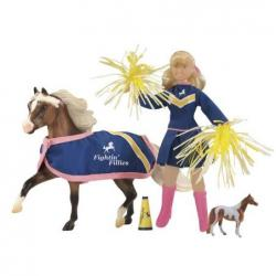 BREYER 1424 - PONY PEP...