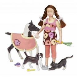 BREYER 61047/591061 - PET...