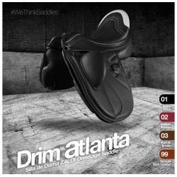 Silla Zaldi Doma Drim Atlanta