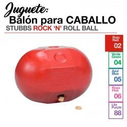 Juguete: Balón Para Caballo...