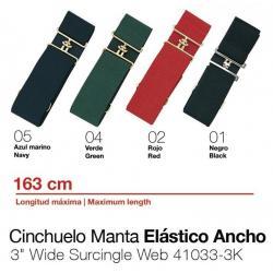 Cinchuelo Manta Elástico...