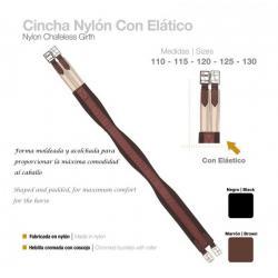 Cincha Nylon Con Elástico...