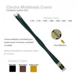 Cincha Moldeada Cuero...
