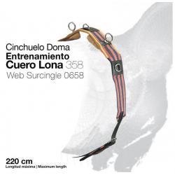 Cinchuelo Doma...