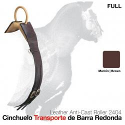 Cinchuelo Transporte Barra...
