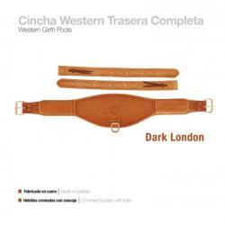 Cincha Western Trasera...
