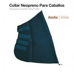 Collar Neopreno Caballo...
