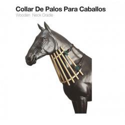 Collar De Palos Para...