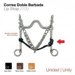 Correa Doble Barbada (unidad)