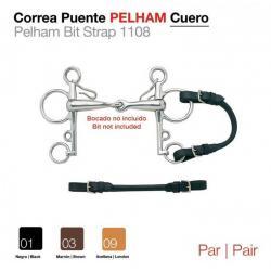 Correa Puente Pelham Cuero...