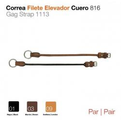 Correa Filete Elevador...