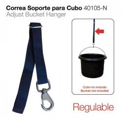 Correa Soporte Para Cubo...