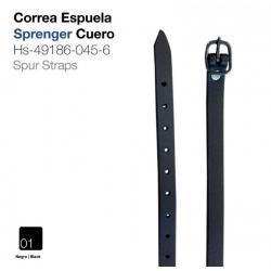 Correa Espuela Sprenger...