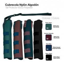 Cubrecola Nylon Algodón...