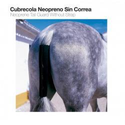 Cubrecola Neopreno Sin...