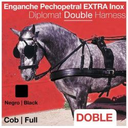 ENGANCHE PECHOPETRAL EXTRA...