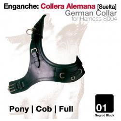 Enganche Collera Alemana...