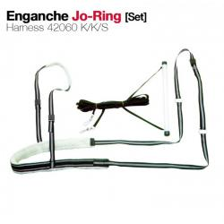 ENGANCHE JO-RING HARNESS...