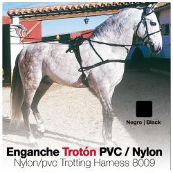 Enganche Trotón Pvc/nylon...