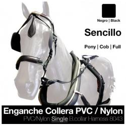Enganche Collera Pvc/nylon...