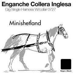 ENGANCHE COLLERA INGLESA...