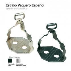Estribo Vaquero Español
