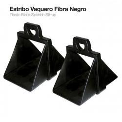 Estribo Vaquero Fibra...