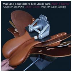 Máquina Adaptadora Silla...