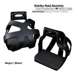 Estribo Raid Aluminio Con...
