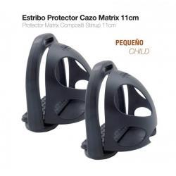 Estribo Protector Cazo...