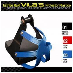 Estribo Raid Vila's