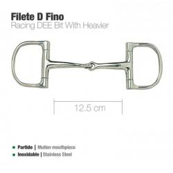 Filete D Inox Fino 215661...