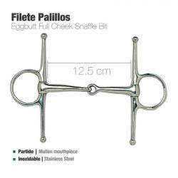 Filete Palillos Inox 21538