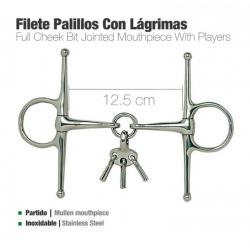 Filete Palillos Con...