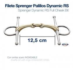 Filete Sprenger...
