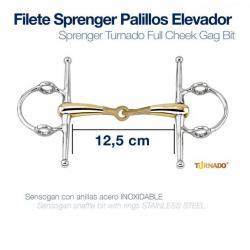 Filete Sprenger Palillos...
