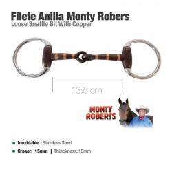 Filete Anilla Monty...