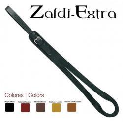 Baticola Cuero Zaldi Extra