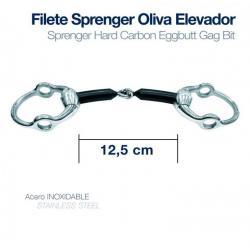 Filete Sprenger Oliva...