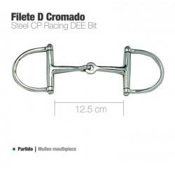 Filete D Cromado 25344mi...