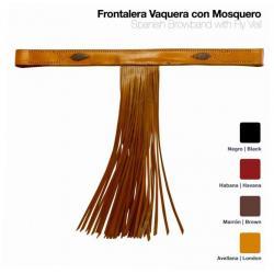 Frontalera Vaquera Con...