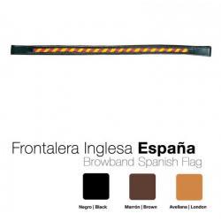 Frontalera Inglesa España...